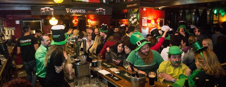 Hennessy's Irish Pub, Bar - Pub Lisboa, Cais do Sodré