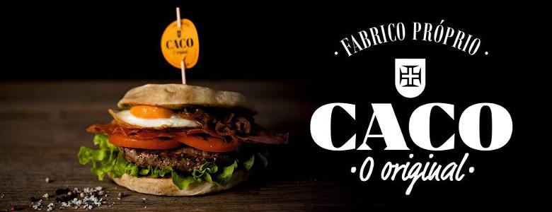 Caco, o Original, Restaurante Lisboa, Benfica