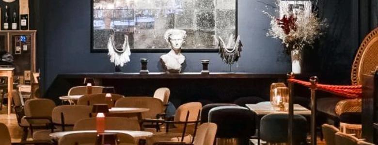Le Consulat, Bar - Pub Lisboa, Chiado
