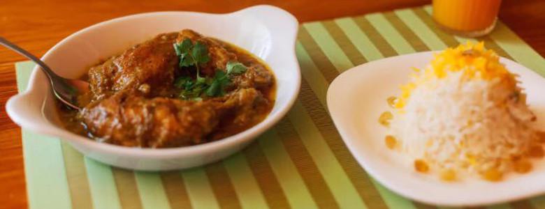 Ghoroa Restaurante Indiano
