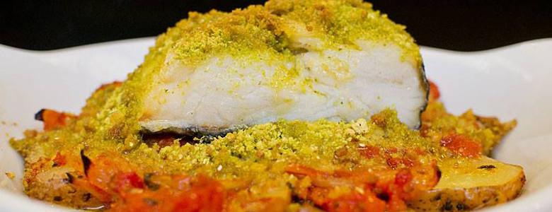 Chef Miguel Castro e Silva - Food Corner