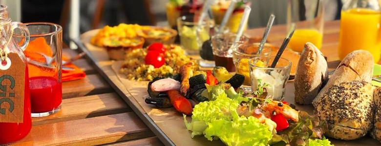 GiG - Green is Good, Restaurante Mafra, Ericeira