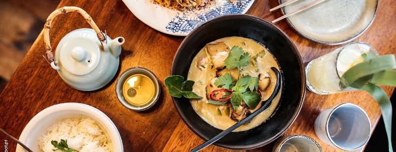 Soão - Taberna Asiática, Restaurante Lisboa, Alvalade