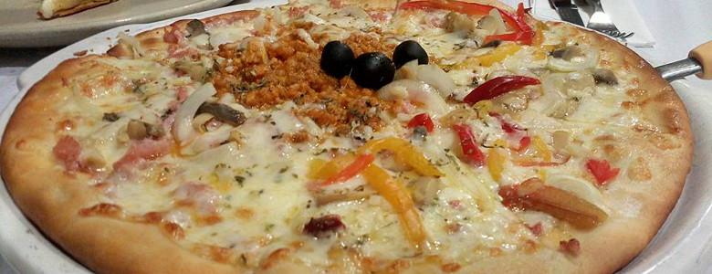 Bianco Nero, Restaurante Amadora, Damaia