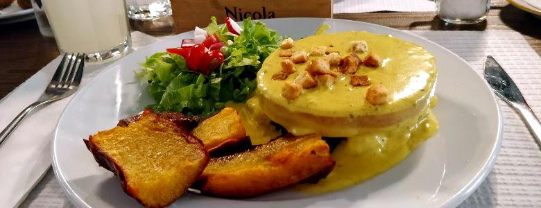 Gula's - For Kitchen Lovers, Restaurante Lisboa, Saldanha
