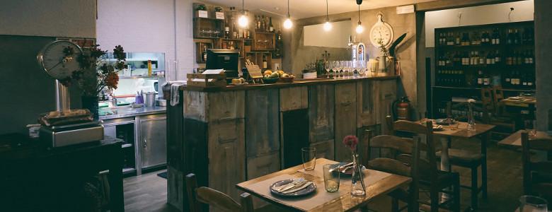 O Quintal, Restaurante Amadora, Venteira
