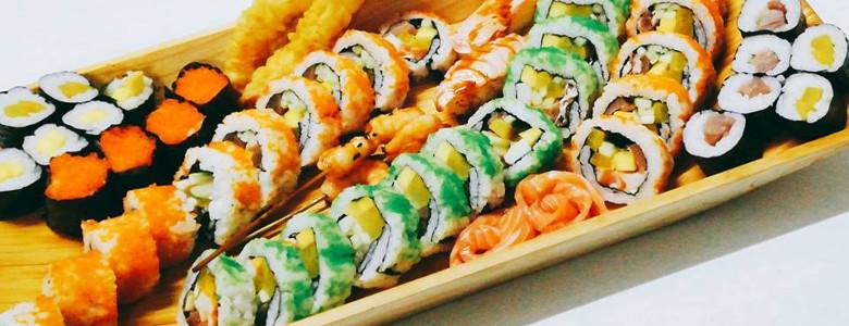 Sushi Peixe Salto, Restaurante Cascais, Cascais Centro